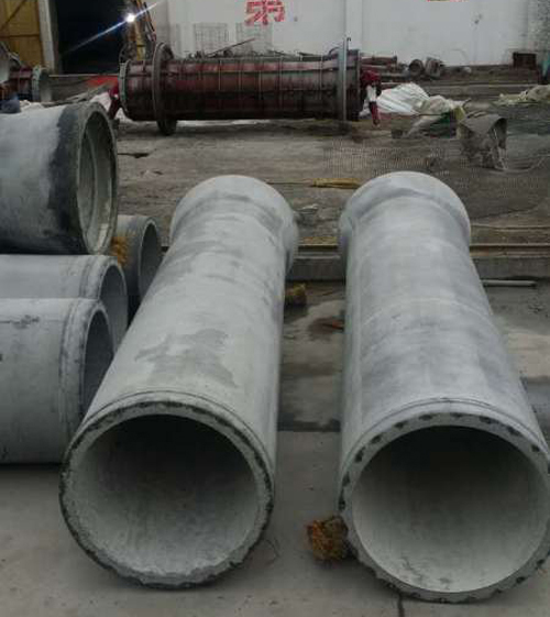 海口承插口水泥管道