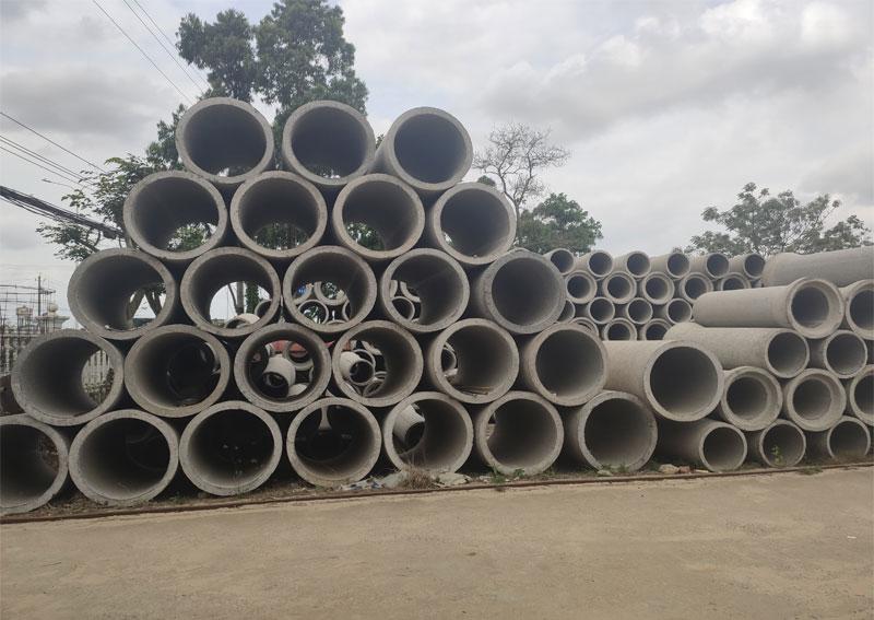 海南水泥制品厂家