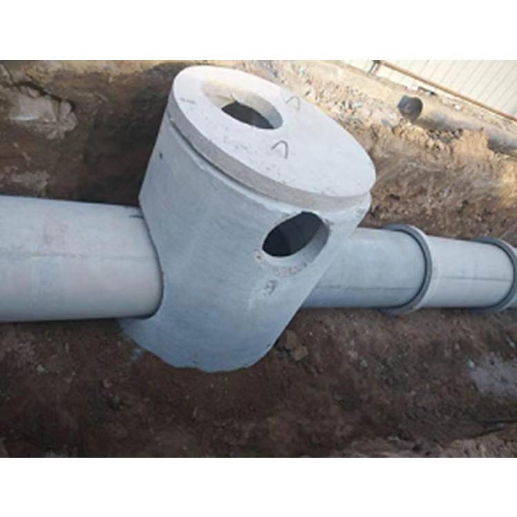 海口塑料污水检查井