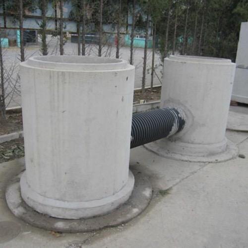 海南水泥管钢模