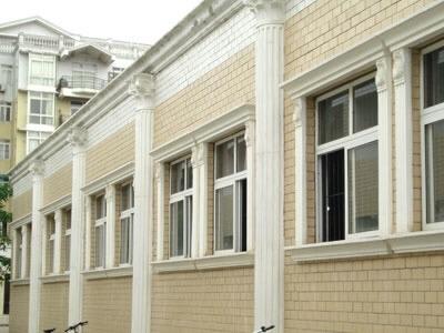 海南建筑装饰构件