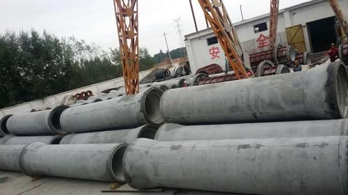 海南水泥制品管道