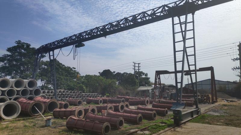 武汉海南水泥管钢模