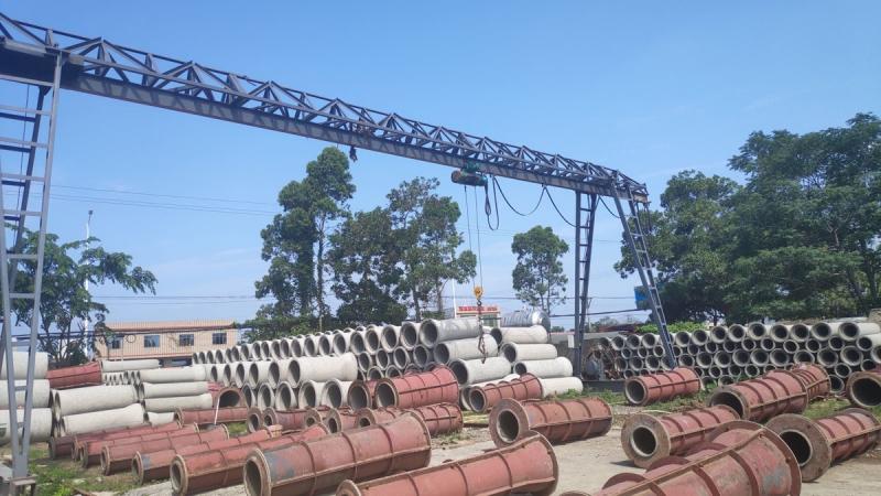 武汉海南水泥管桩