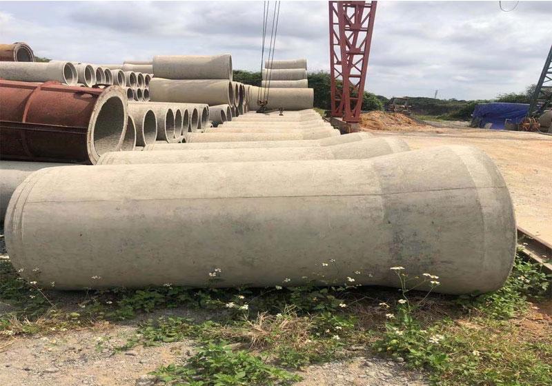 海南水泥管道