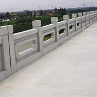 海口南渡江桥护栏